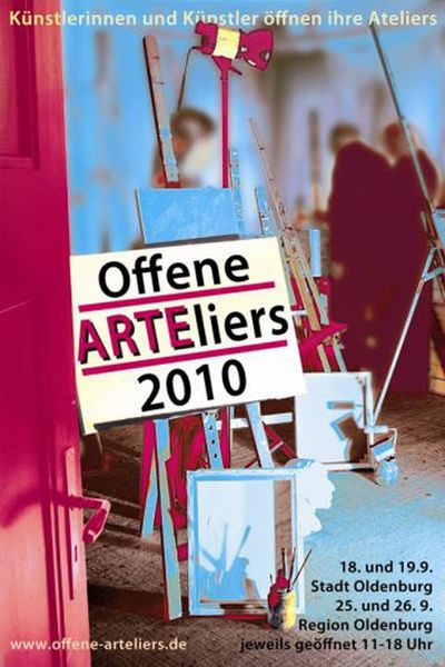 Neue ARTEliers 2010
