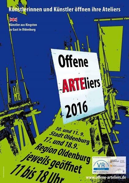 Offene ARTEliers 2016