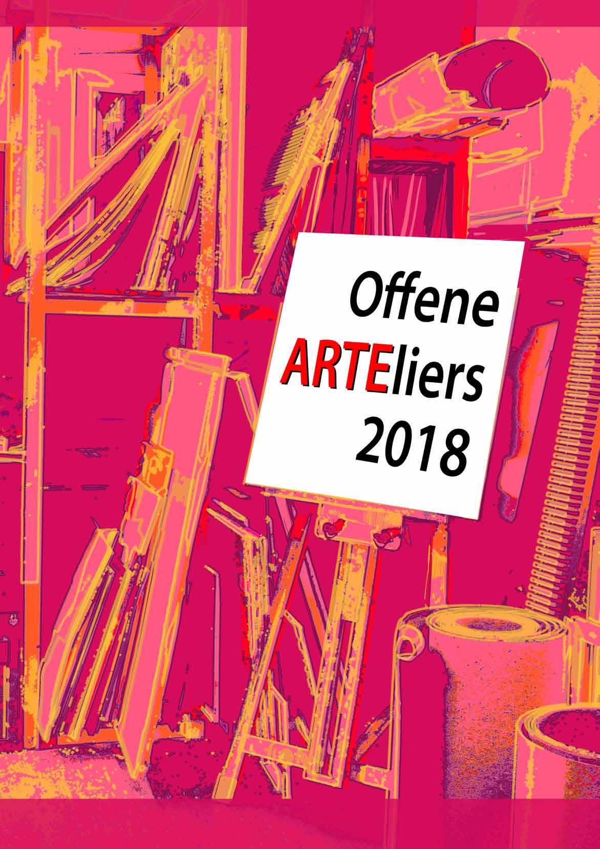 Offene ARTEliers 2018